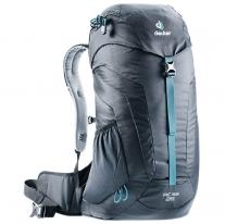 Backpack & Bag backpack DEUTER AC Lite 26 black