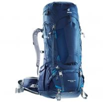 Backpack & Bag backpack DEUTER Aircontact Pro 70+15 midnight-navy