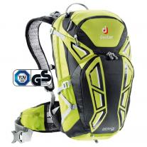 Batohy do 20L batoh DEUTER Attack Enduro 16 apple-black