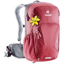 Backpacks to 20 L backpack DEUTER Bike I 18 SL cranberry-aubergine