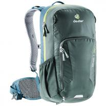 Backpacks to 20 L backpack DEUTER Bike I 20 ivy-arctic