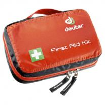 Turistika, kemping lekárnička DEUTER First Aid Kit Regular papaya