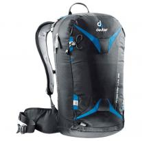 backpack DEUTER Freerider Lite 25 black-bay