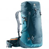 Backpack & Bag backpack DEUTER Futura 26 artic-denim