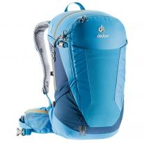 Backpacks to 30 L backpack DEUTER Futura 28 azure-steel