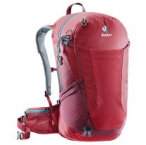 Backpack & Bag backpack DEUTER Futura 28 cranberry-maron