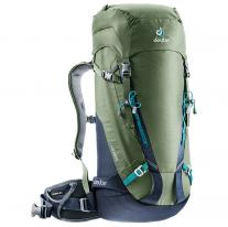 Backpacks to 40 L backpack  DEUTER Guide 35+ khaki-navy