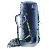 backpack  DEUTER Guide 35+ navy-granite