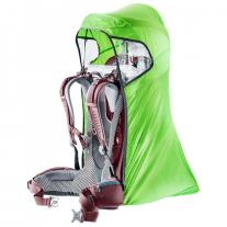Kids Carriers DEUTER KC Raincover Deluxe kiwi