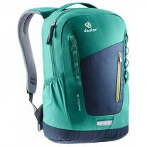 Backpacks to 20 L backpack DEUTER StepOut 16 navy-alpinegreen