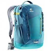 School and City Bags backpack DEUTER StepOut 22 petrol-arctic