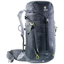 Backpacks to 30 L backpack DEUTER Trail 30 black-graphite
