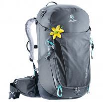 78d67608ca batoh DEUTER Trail Pro 30 SL graphite-black