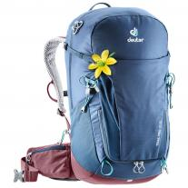 Backpacks to 30 L backpack DEUTER Trail Pro 30 SL midnight-maron