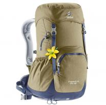 Backpacks to 30 L backpack DEUTER Zugspitze 22 SL clay-navy