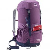 Backpack & Bag backpack DEUTER Zugspitze 22 SL Plum-Navy