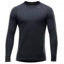 tričko DEVOLD Duo Active Man Shirt black