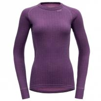 DEVOLD Duo Active Woman Shirt Galaxy