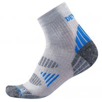 Socks DEVOLD Energy Ankle Sock grey melange