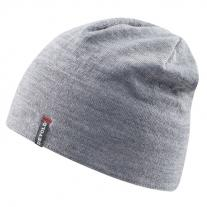 Winter beanies DEVOLD Friends Beanie grey melange