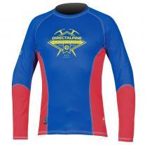 Pánske oblečenie tričko DIRECTALPINE Shark 1.0 blue red 55bd9090934