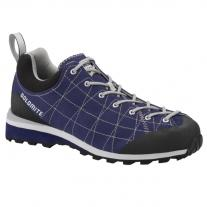 shoe DOLOMITE Diagonal Lite M's night blue