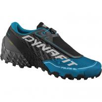 Low boots shoes DYNAFIT Feline SL GTX carbon/frost