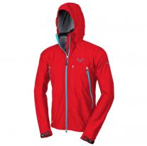 Light Technical Jackets DYNAFIT Seraks WS U JKT flame
