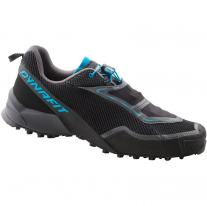 Low boots shoes DYNAFIT Speed MTN black/methyl blue