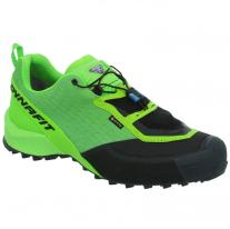 Low boots shoes DYNAFIT Speed MTN GTX lambo green