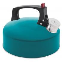 EASY CAMP Whistle Kettle 2.0 L blue
