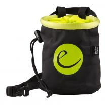 EDELRID Chalk Bag Ambassador black