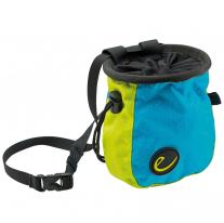 Chalkbags EDELRID Chalk Bag Cosmic Lady oasis/icemint
