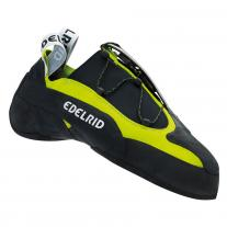 Climbing Shoes climbing shoe EDELRID Cyclone oasis