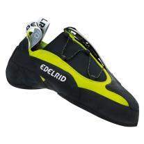 Climbing Shoes climbing shoe EDELRID Cyclone oasis c791526ae10