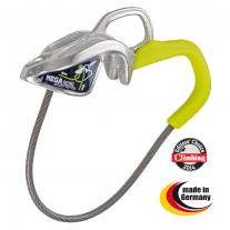belay device EDELRID Mega Jul slate