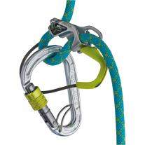 set EDELRID Mega Jul Belay Kit