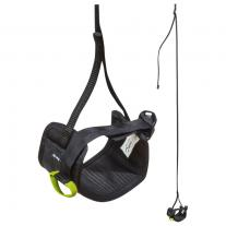 Belay devices, pulley adjustable footstep EDELRID Pro Step
