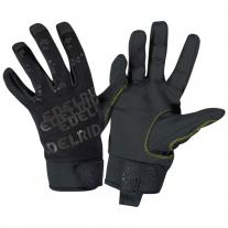 Gloves Edelrid Skinny Gloves black