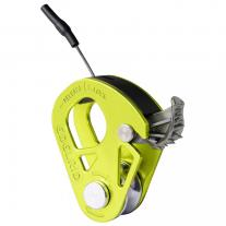 Pulleys pulley with backstop EDELRID Spoc