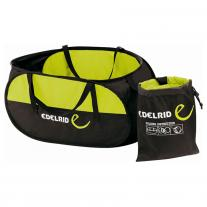 Accessories EDELRID Falter Spring Bag 30 night/oasis