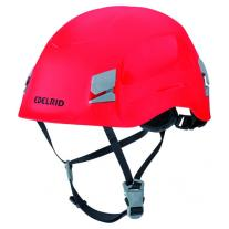 Safety helmets helmet EDELRID Ultralight II Industry red