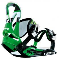 viazanie ELFGEN Freeride Men green/black