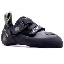 climbing shoes EVOLV Kronos Black/Olive