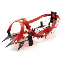 FADERS Crampon Steel Semi-Automatic