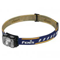 Headlamps headlamp FENIX HL12R grey