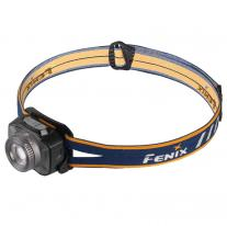 headlamp FENIX HL40R black/grey