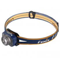 headlamp FENIX HL40R blue/grey
