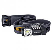 headlamp FENIX HL50 black