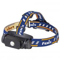 headlamp FENIX HL55 black
